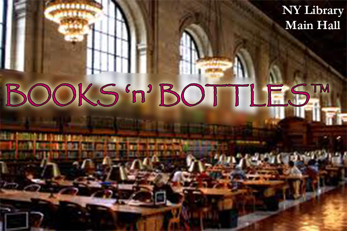 BOOKS 'n' BOOTLES